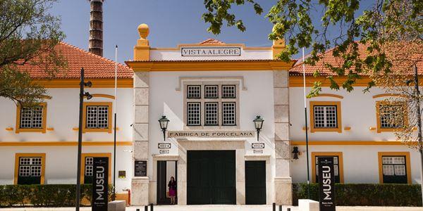 Fábrica Vista Alegre