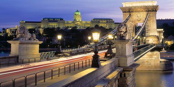 Ponte de Budapeste