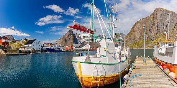 Ilhas Lofoten