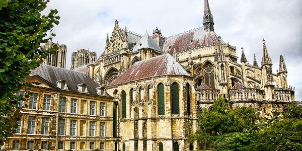Catedral de Reims