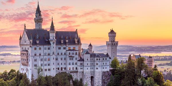 Circuito Encantos de Salzburgo, Tirol e Baviera