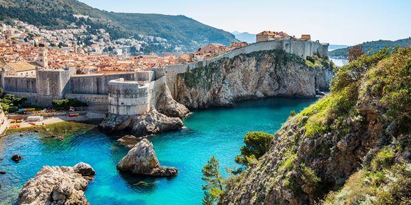 Circuito Eslóvenia, Croácia & Montenegro