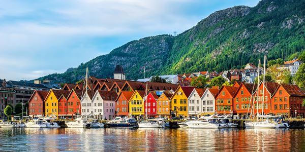 Bergen Noruega