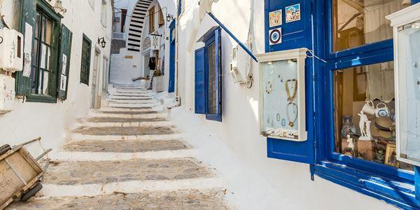 Circuito Grécia Milenar