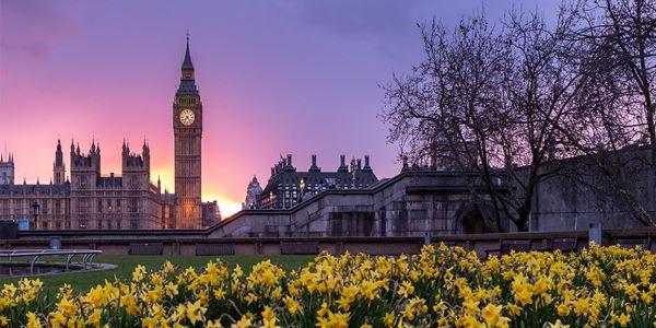 Circuito Inglaterra e Escócia - Por Terras de Sua Majestade