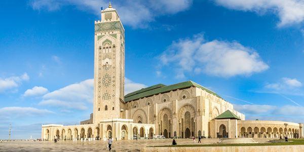 Circuito Marrocos - Na Rota dos Berberes