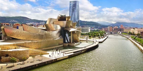 Circuito País Basco & La Rioja