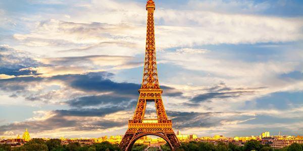 Circuito Paris e Versalhes