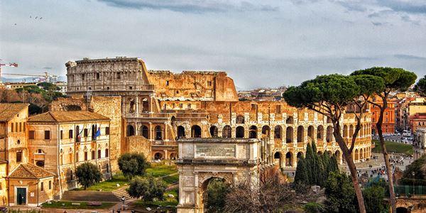 Circuito Roma e Tivoli