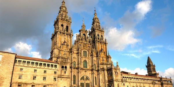 Circuito Santiago de Compostela e Terras Galegas