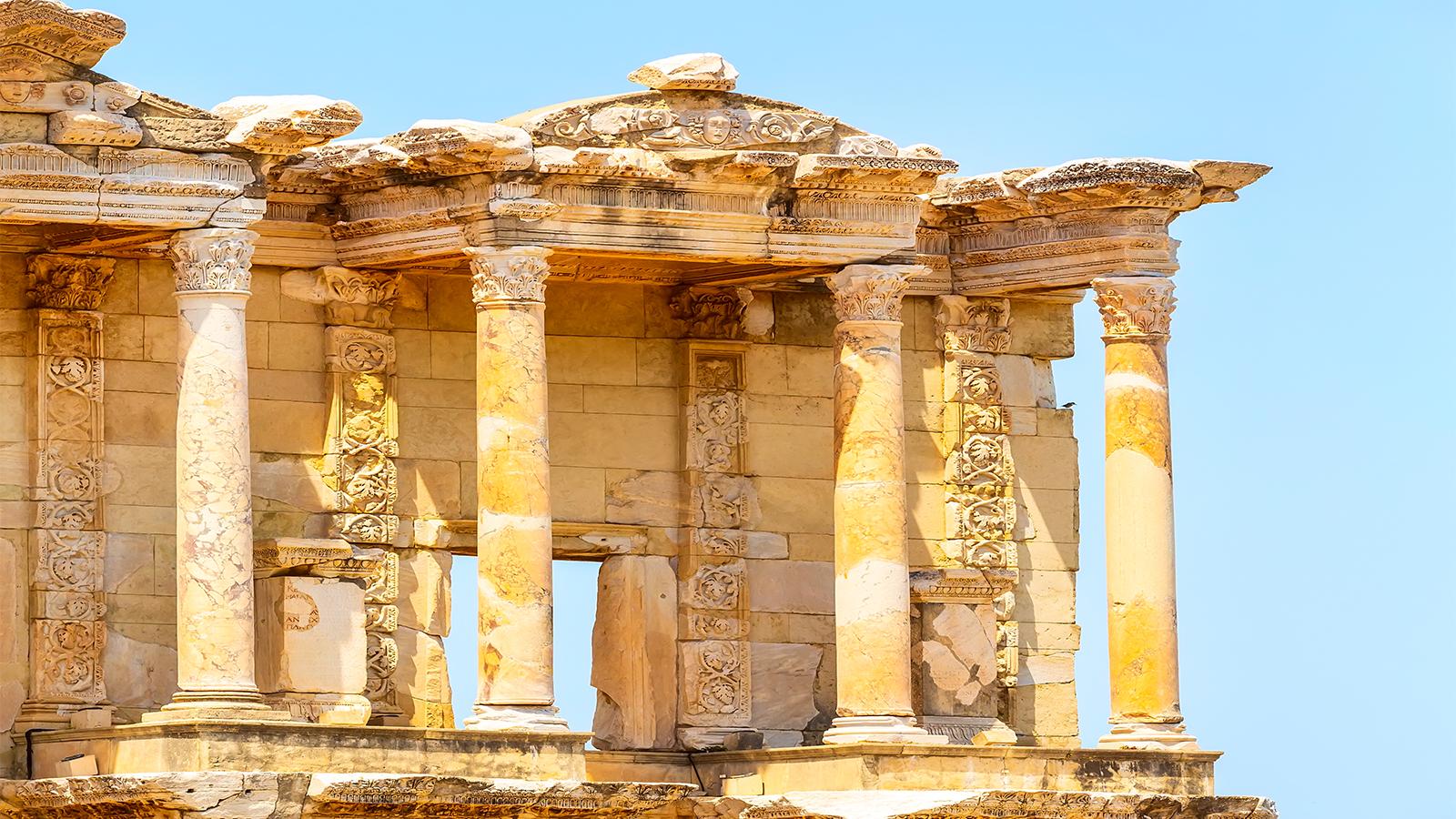 Ephesus Turquia