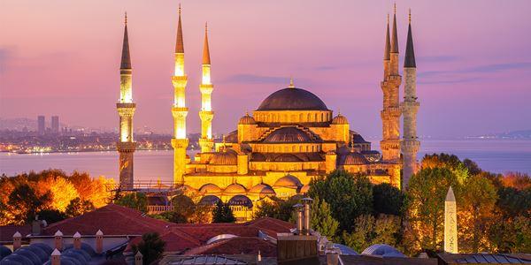 Circuito Turquia - Entre o Ocidente e o Oriente (Partida do Porto - 06 junho)