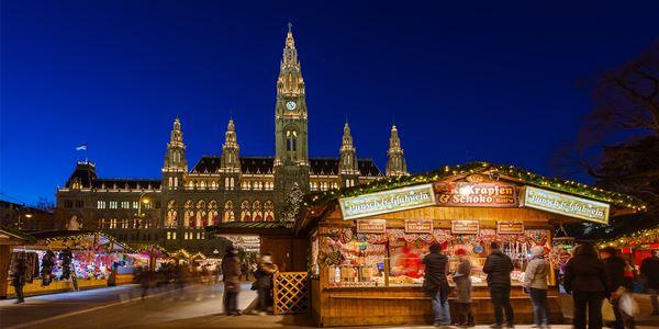 Circuito Mercados de Natal - Viena