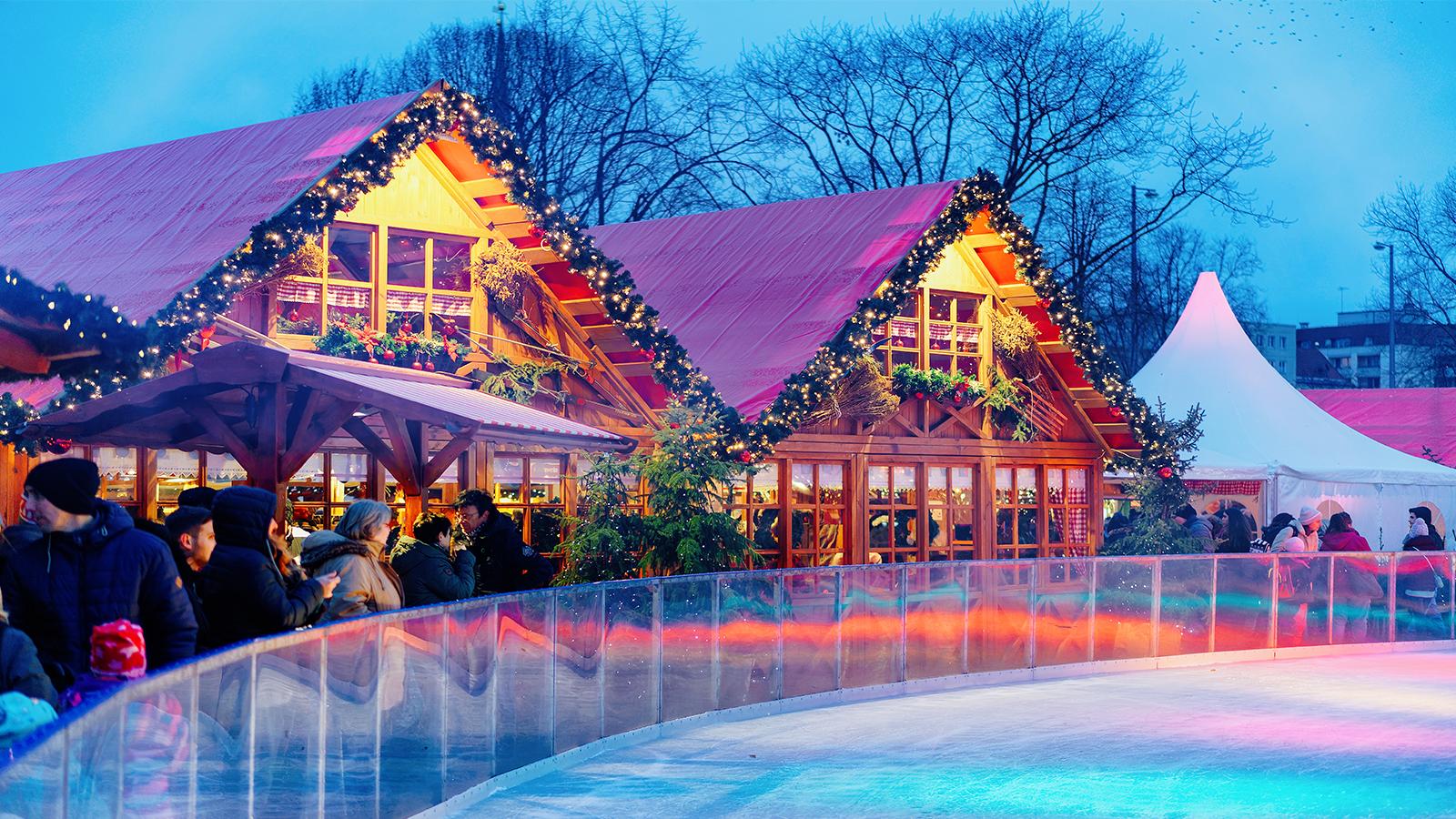 Natal em Nuremberga