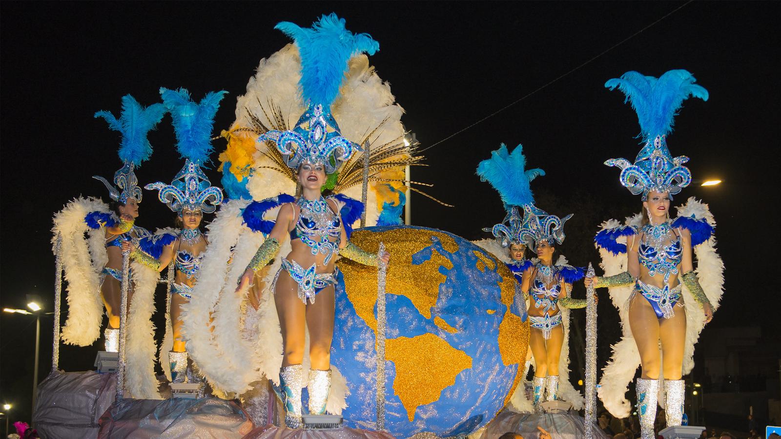 Carnaval Ilha da Madeira