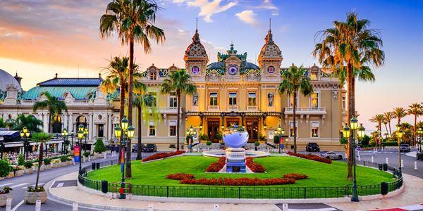Carnaval na Riviera Francesa