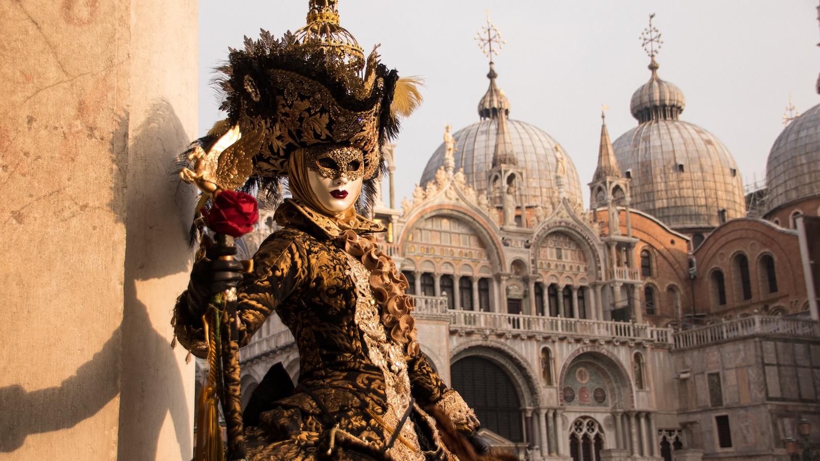 Carnaval Veneziano