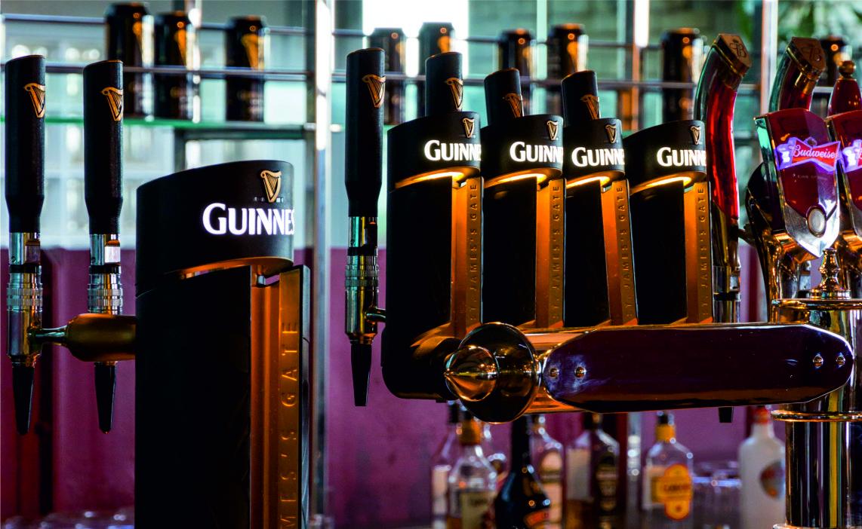 Dublin - Cerveja Guiness