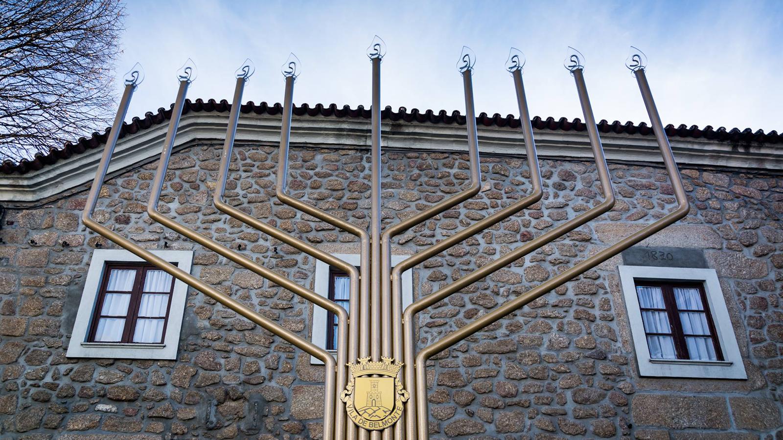 Casa das Judiarias em Belmonte