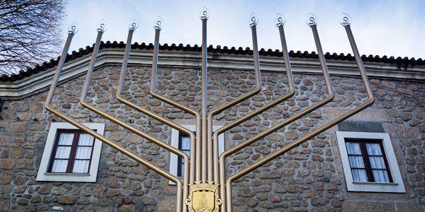 Circuito Legado Judaico em Portugal