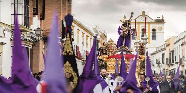 Circuito Semana Santa de Sevilha