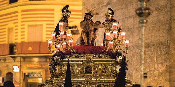 Semana Santa de Sevilha