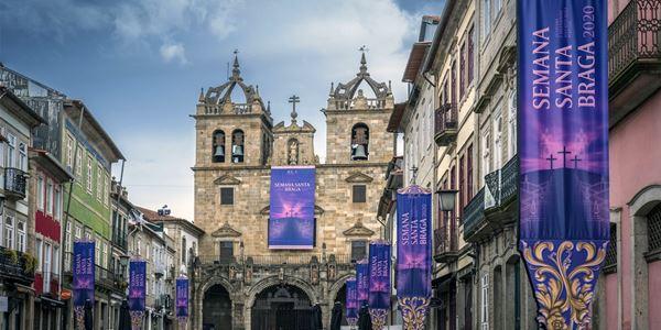 Circuito Semana Santa em Braga